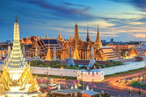 Top 10 des choses incontournables à faire à Bangkok