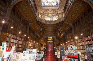 Librairie_Lello-porto