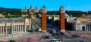MONTJUIC-barcelone