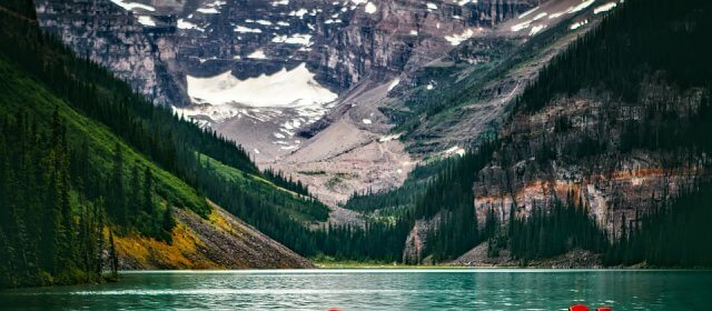 Visiter le Canada d'est en ouest