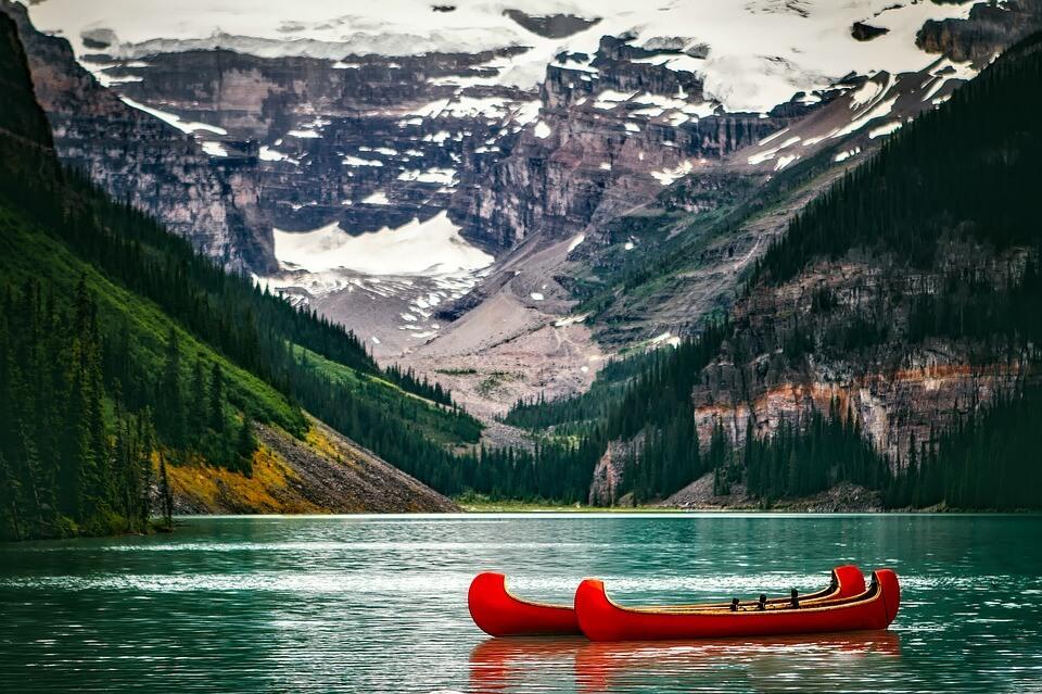 Visiter Canada