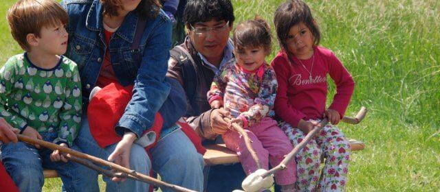 Passer des moments agréables en famille grâce à Tohapi