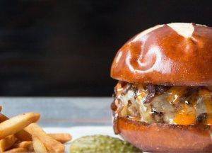 Emmy-Burger