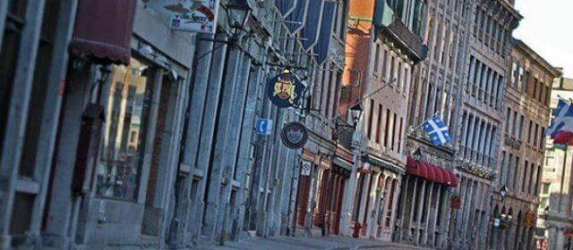 Le top 5 des quartiers dans lesquels dormir à Montreal
