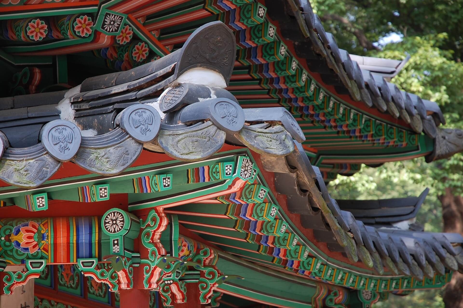 Visiter la Corée du Sud