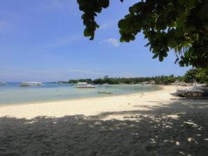 Philippines-Malapascua
