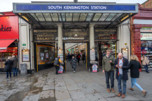 South-Kensigton-londres
